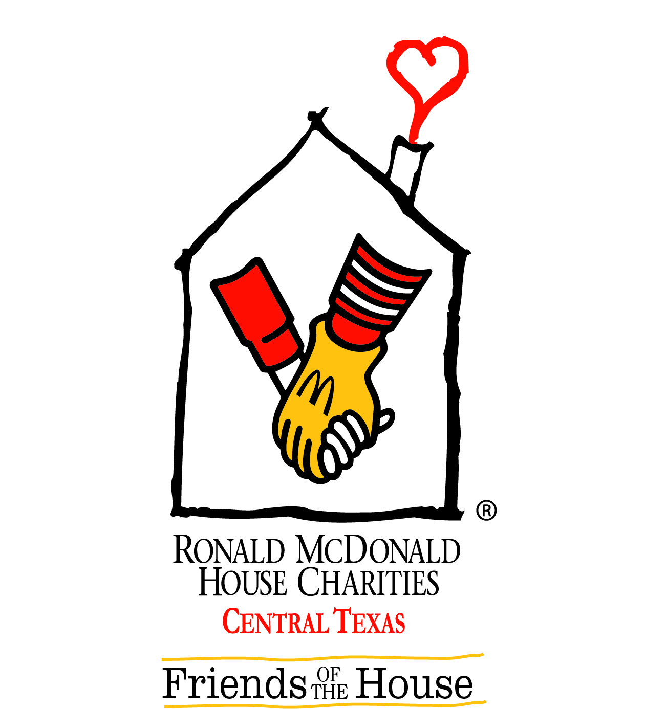 rmhc austin relationship with mcdonalds