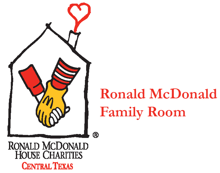 Ronald Mcdonald House Red Shoe Society