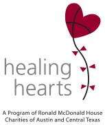 Healing Hearts Logo
