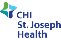 CHI St. Joseph Regional Health Hospital logo sponsor table-01