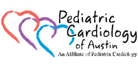 Pediatric Cardiology of Austin logo