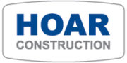 Hoar Construction logo