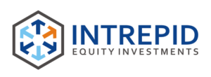 Intrepid Equity logo