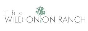 Wild Onion Ranch logo