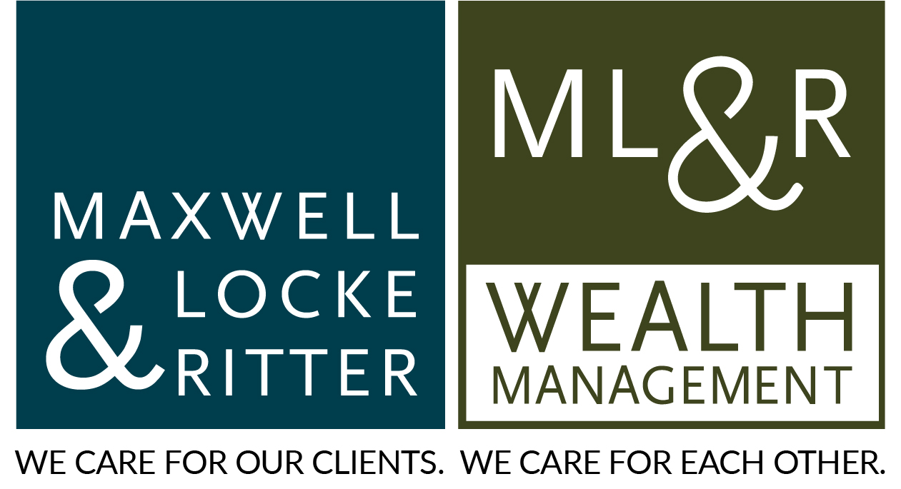 Maxwell Locke and Ritter Logo