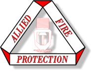 Allied Fire Protection Logo