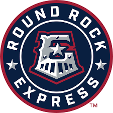 Nolan Ryan Foundation, RRExpress and Lennar Logos