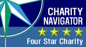 Charity Navigator link to our listing