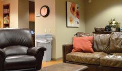 ronald mcdonald family room at st david's medical center